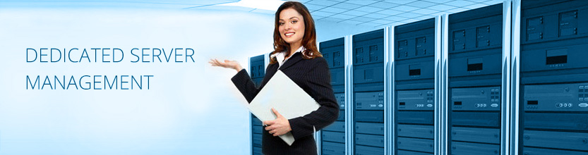 Dedicated Server Management Services