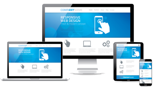responsive web design developement sydney